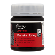 Manuka Honey Comvita UMF 10+ 250g