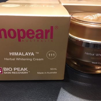 Lanopearl Himalaya Herbal Whitening Cream 50ml – Best Seller